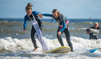 Surfana Surfcamp 12-17