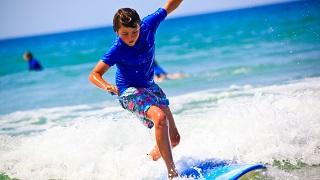 San Vicente-Surf 13+