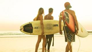 San Vicente-Surf 16+