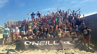 O'Neill SummerCamps 10-17