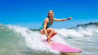 Surfcamp 18+ Loredo