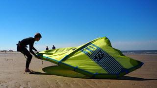 Kitesurfkamp 13-18