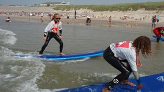 Surfkamp 8-16