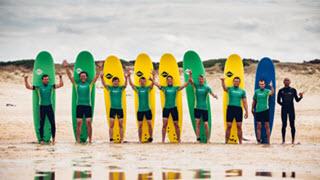 Brunotti Beachcamp 17-30