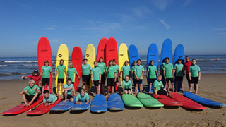 Brunotti Beachcamp Jr. 12-16