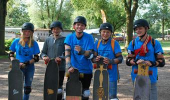 Board Camp 10-16