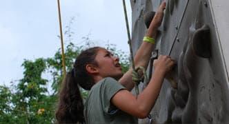 Adventure Camp 12-16