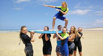 Surf Spanje 12-18