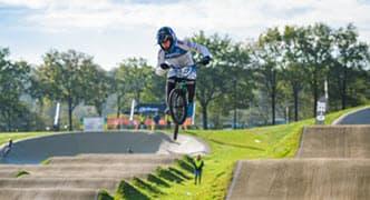 Bike Camp 12-16