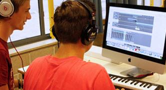 Electronic Music Producer 14-18