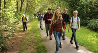 Natuurkamp Terschelling 11-13
