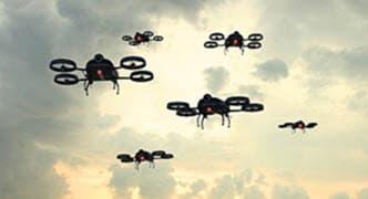 Drones 9-12