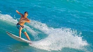 Surfkampen 8-25