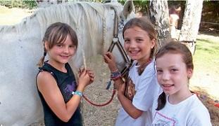 Paardrijden 8-15